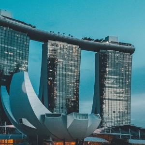 Singapore: What is a Smart Nation?