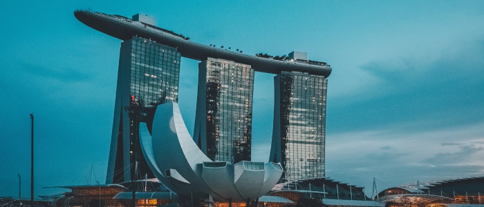 Singapore: What is a Smart Nation? | Teleperformance